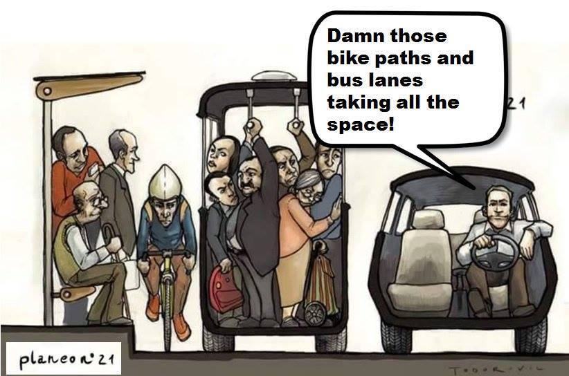 entitled driver